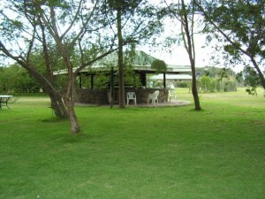 Crayfish Camp, Naivasha
