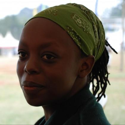 Njeri Wangari-Wanjohi